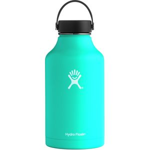 Hydro Flask 64oz Wide Mouth Water Bottle (Growler)