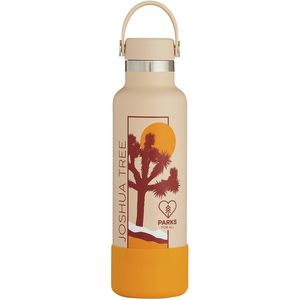 Hydro Flask 21oz Standard Mouth National Park Foundation Water Bottle