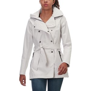 Helly Hansen Welsey Trench Coat - Women's