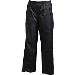 photo: Helly Hansen Women's Packable Pant waterproof pant