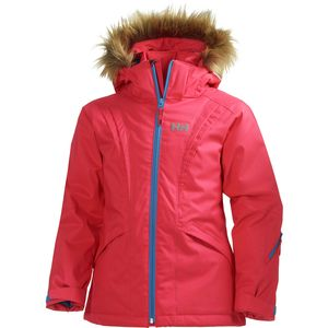 Helly Hansen Nova Ski Jacket - Girls'