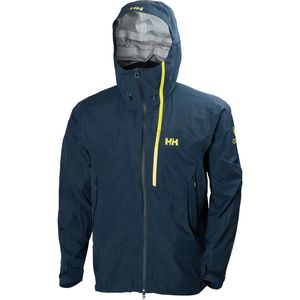 Helly Hansen Odin Vertical Jacket - Men's