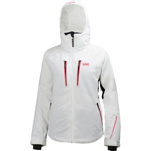 Helly Hansen Motion Stretch Jacket - Women's