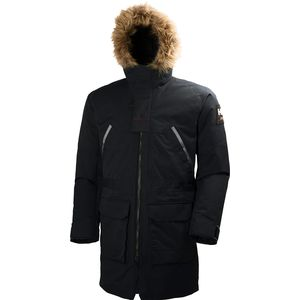 Helly Hansen Legacy Down Parka - Men's