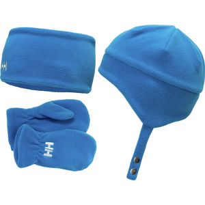 Helly Hansen Fleece Mitten, Neck And Beanie Set - Toddlers'