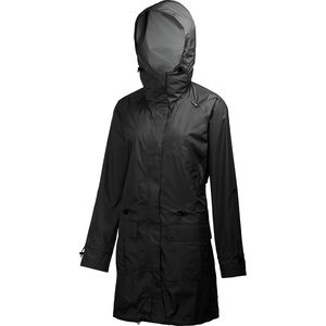 Helly Hansen Somerville Rain Coat - Women's