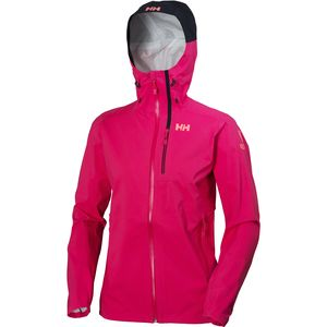 Helly Hansen Odin Moon Light Jacket - Women's