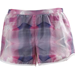 Helly Hansen Aspire 3.5in Printed Shorts - Women's