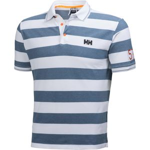 Helly Hansen Marstrand Polo Shirt - Short-Sleeve - Men's