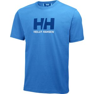 Helly Hansen HH Logo T-Shirt - Short-Sleeve - Men's