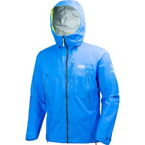 Helly Hansen Odin Enroute Shell Jacket - Men's