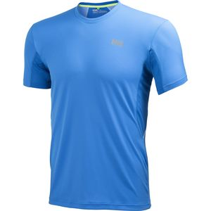 Helly Hansen Enroute Lifa Flow Shirt - Short-Sleeve - Men's