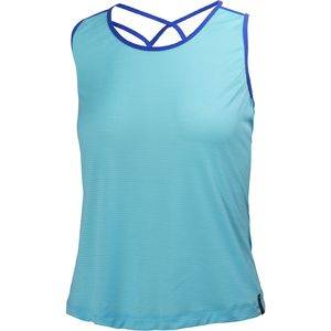 Helly Hansen VTR Strand Singlet Top - Women's