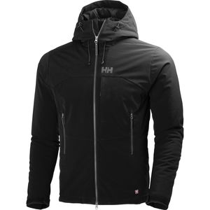 Helly Hansen Paramount Insulated Softshell Parka - Men's