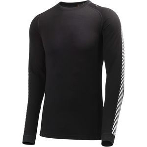 Helly Hansen Warm Ice Long-Sleeve Crew Top - Men's