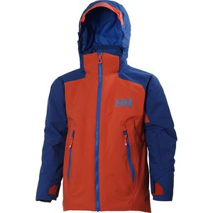 Helly Hansen Stuben Jacket - Boys'