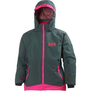 Helly Hansen Lousie Jacket - Girls'