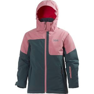 Helly Hansen Rider Jacket - Girls'