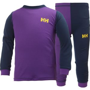 Helly Hansen Active Flow Set - Toddler Girls'