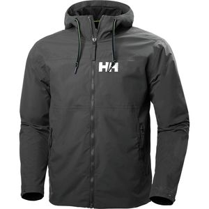 Helly Hansen Rigging Rain Jacket - Men's Reviews