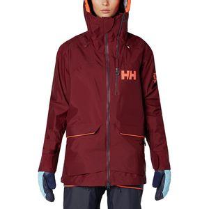 Helly Hansen Aurora Shell Jacket - Women's