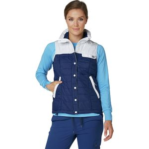 Helly Hansen Movant Wool Insulated Vest - Women's