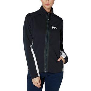 Helly Hansen Racer Fleece Jacket - Women's
