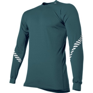 photo: Helly Hansen L/S Crew base layer top