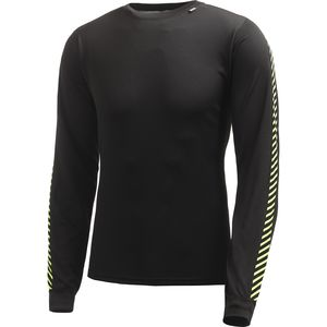 Helly Hansen LIfA Stripe Crew Shirt - Long-Sleeve - Men's
