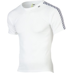 Helly Hansen Stripe T-Shirt - Short-Sleeve - Men's