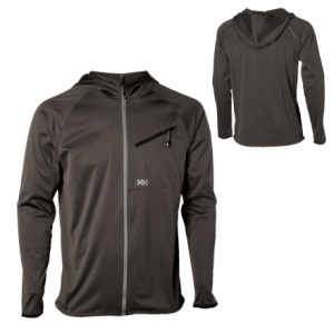 Helly Hansen Barrier Hooded Softshell Jacket - Mens