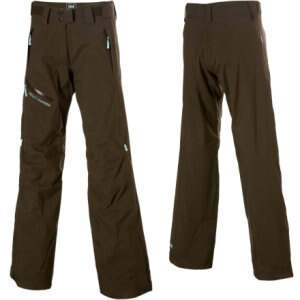 Helly Hansen Outlook 2L XP Pant - Womens