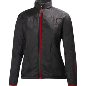 Helly Hansen Flow Fleece Jacket - Women's