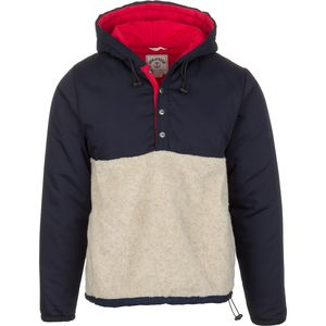Iron and Resin Imperial Hooded Fleece Jacket - Men's