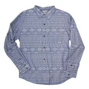 Iron and Resin Palomar Shirt - Long-Sleeve - Men's