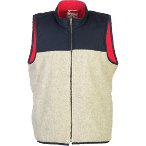 Iron and Resin Hub Vest - Men's