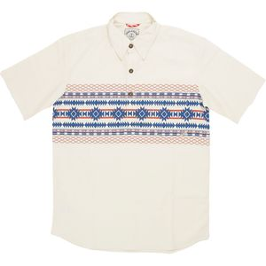 Iron and Resin Taos Shirt - Short-Sleeve - Men's