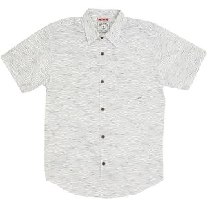 Iron and Resin Olas Shirt - Short-Sleeve - Men's