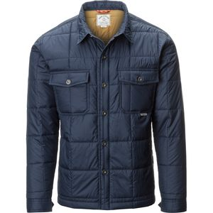 Iron and Resin Rogue Shirt Jacket - Men's