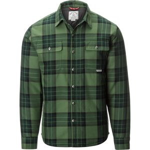 Iron and Resin Weldon Shirt Jacket - Men's