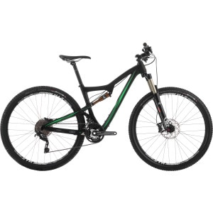 Ibis Ripley Special Blend Complete Mountain Bike