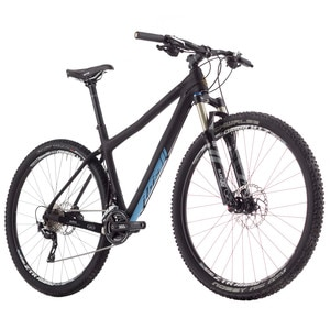 Ibis Tranny 29 Special Blend Complete Mountain Bike – 2015
