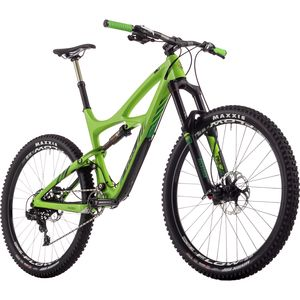 Ibis Mojo HD3 Carbon X01 Complete Mountain Bike - 2015