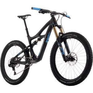 Ibis Mojo HD3 Carbon X01 Werx Complete Mountain Bike - 2015