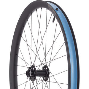 Ibis 741 Carbon Fiber 27.5in Wheelset - DT Swiss 350 Rear Hub