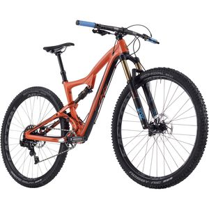 Ibis Ripley LS X01 Complete Mountain Bike - 2016