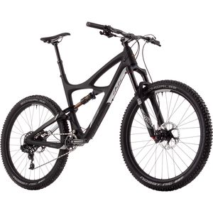 Ibis Mojo 3 Carbon X01 Complete Mountain Bike - 2016 Best Reviews