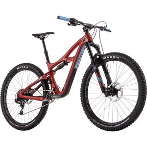 Ibis Mojo 3 Carbon X01 Complete Mountain Bike - 2016
