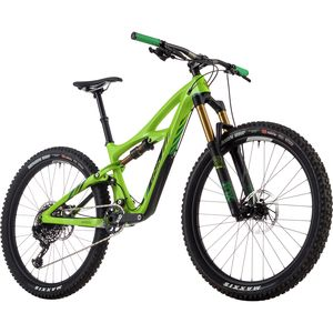 Ibis Mojo HD3 Carbon X01 Eagle Complete Mountain Bike - 2017