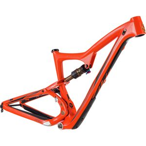Ibis Ripley LS Carbon Mountain Bike Frame - 2017